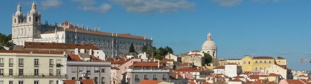 Visitas Lisboa